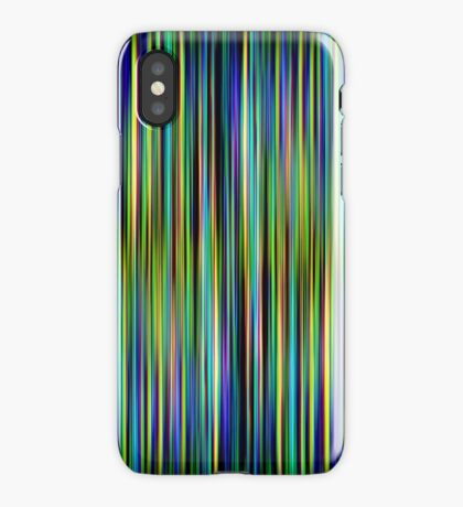 Aberration IV [Print and iPhone / iPad / iPod Case] iPhone Case/Skin