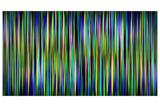 Aberration IV [Print and iPhone / iPad / iPod Case] by Didi Bingham