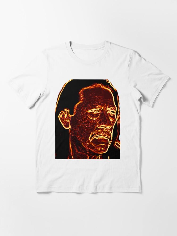 Alternate view of Machete Essential T-Shirt