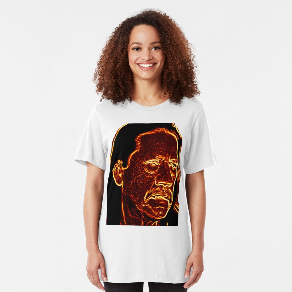 Machete Slim Fit T-Shirt