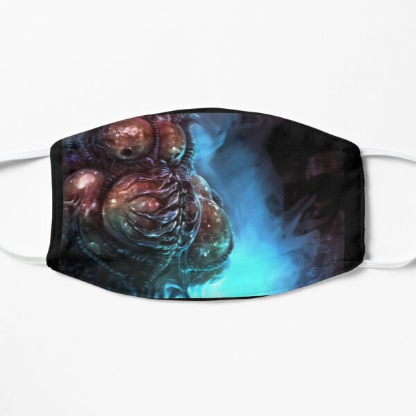 Cthulhu Wars: Opener of the Way Flat Mask
