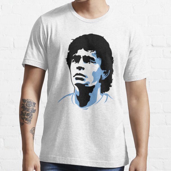 Maradona Camiseta esencial