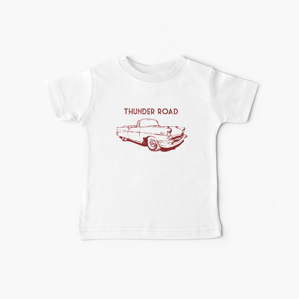 Donnerstraße Baby T-Shirt