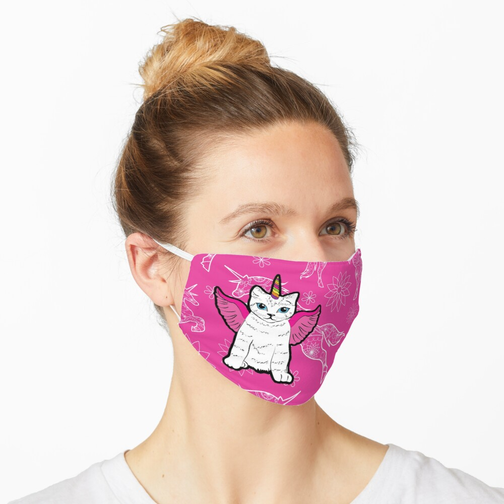 For Zoe Mask
