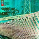 Redbubble, SF1....Take 3  by Elizabeth Bravo