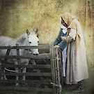 The Barter by Carol Bleasdale