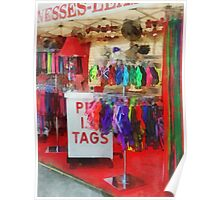 Pet Leashes and Harnesses For Sale Poster