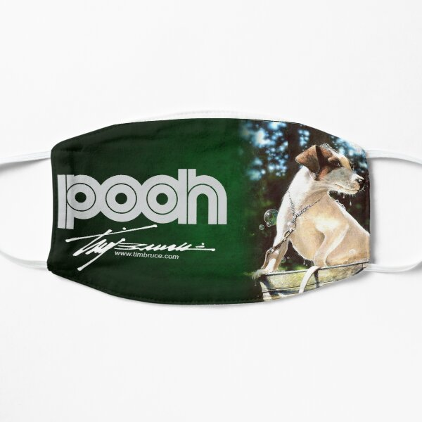 POOH Coffee Mug Flat Mask