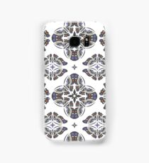 Butterfly Ornamental 3G  4G  4s case Samsung Galaxy Case/Skin