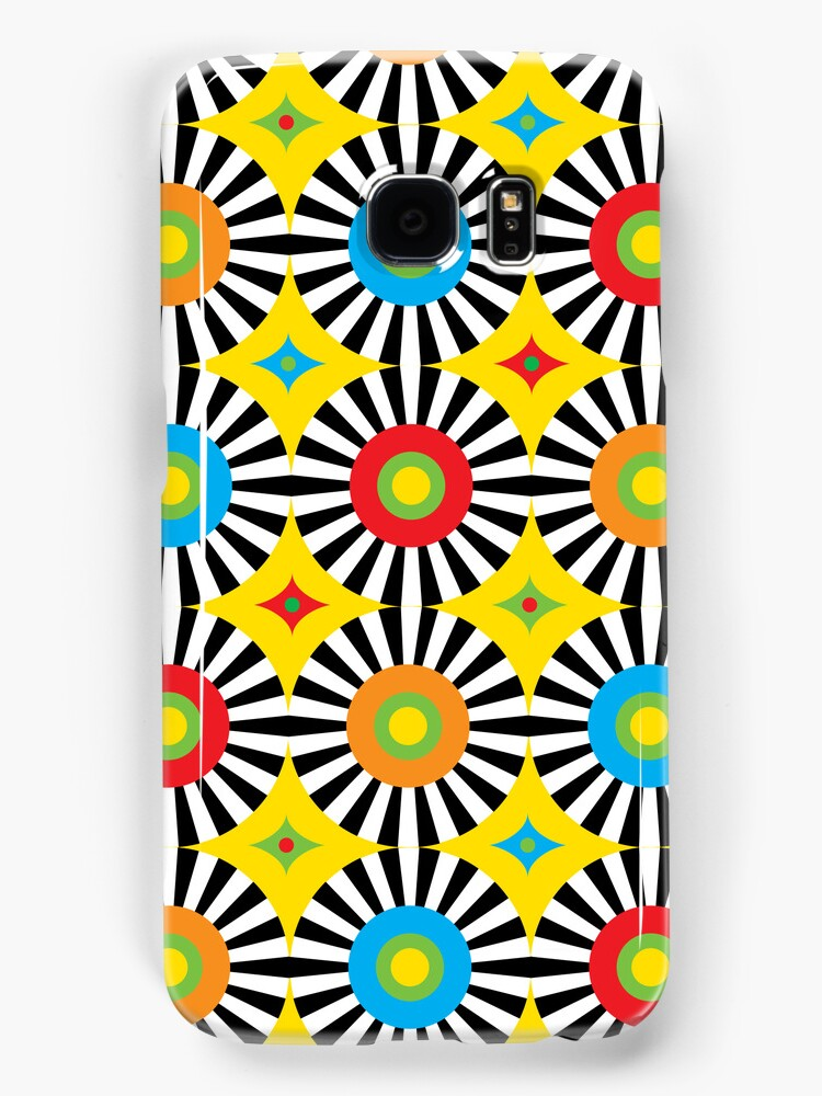 Starburst  3G  4G  4s iPhone case by Andi Bird