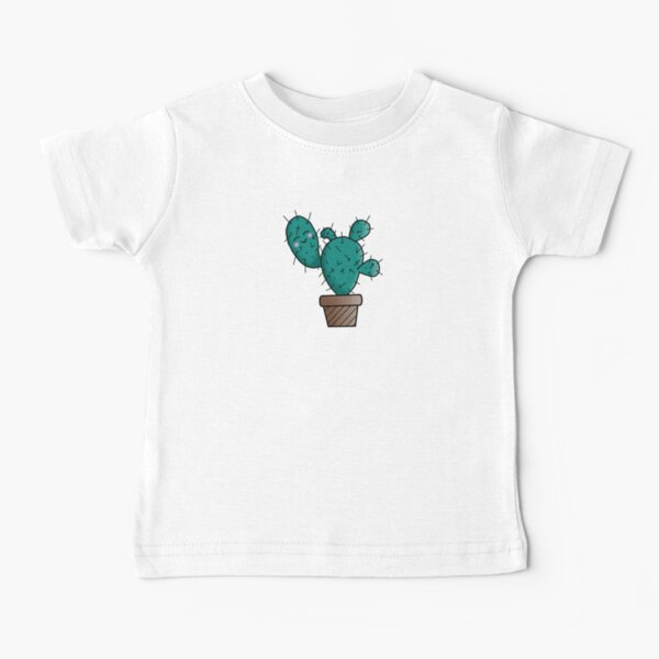 it seems spicy but is actually very endearing! Baby T-Shirt