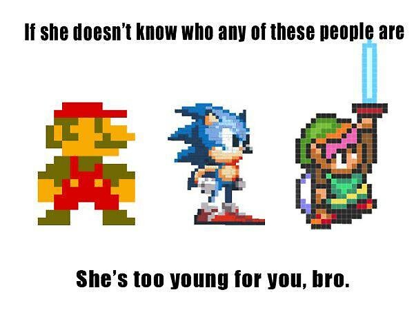 She's Too Young Bro by Rissachapman