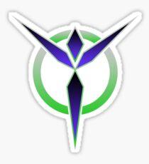 Vanu Sovereignty logo Sticker