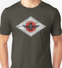 Montgomery Scott's 107-in-1 Brand Multipurpose Oil T-Shirt