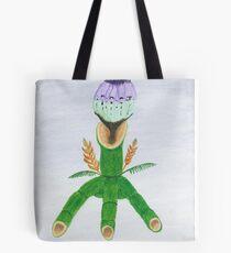 King Proteus Tote Bag
