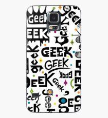 Geek Type 3G  4G  4s iPhone case Case/Skin for Samsung Galaxy