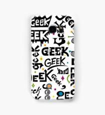 Geek Type 3G  4G  4s iPhone case Samsung Galaxy Case/Skin