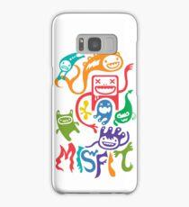 Misfits Samsung Galaxy Case/Skin