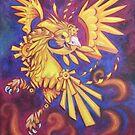Phoenix by Ellen Marcus