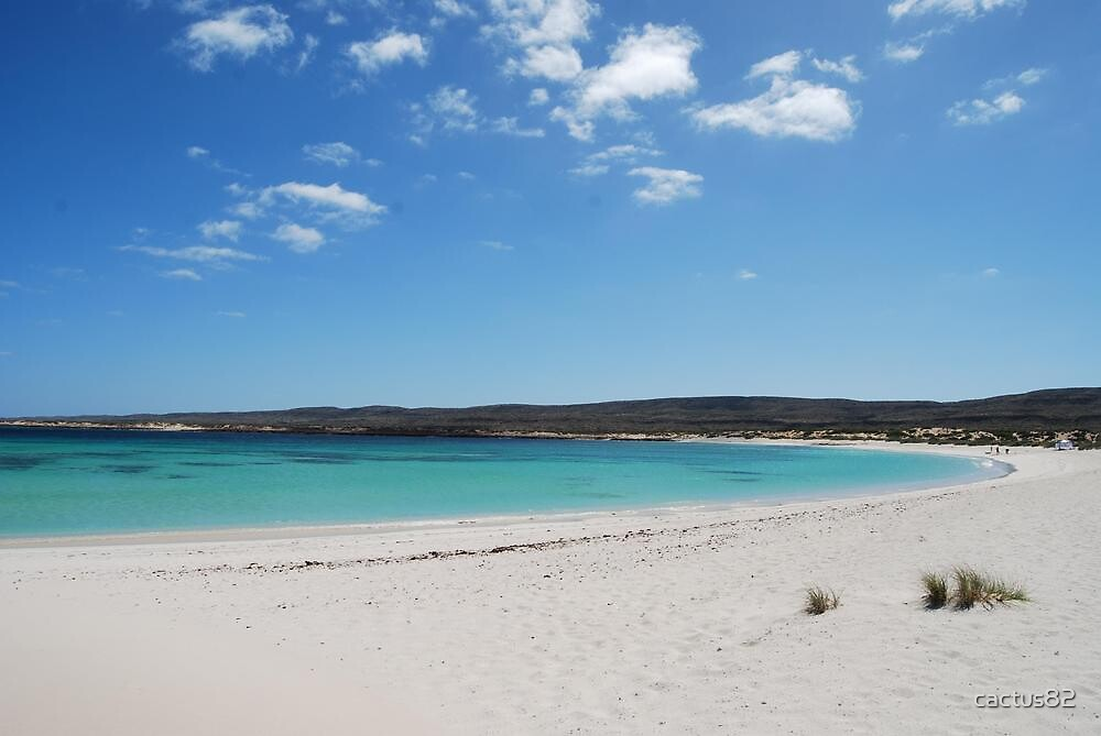 Turquoise Bay - Western Australia by cactus82