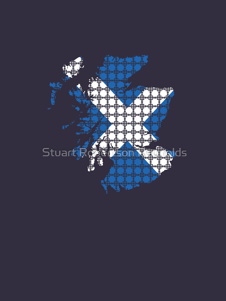 Scotland by Sparky2000