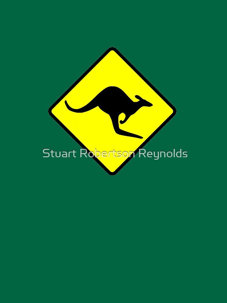 Kangaroo by Sparky2000