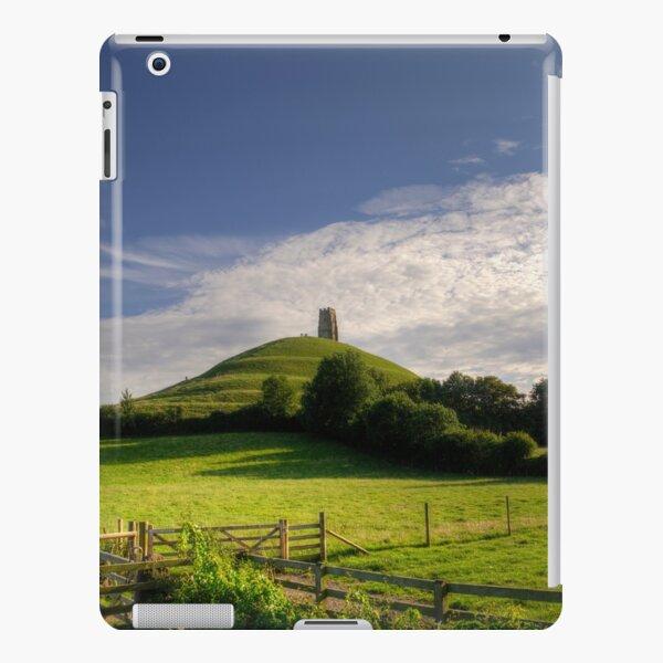 Glastonbury Tor iPad Snap Case