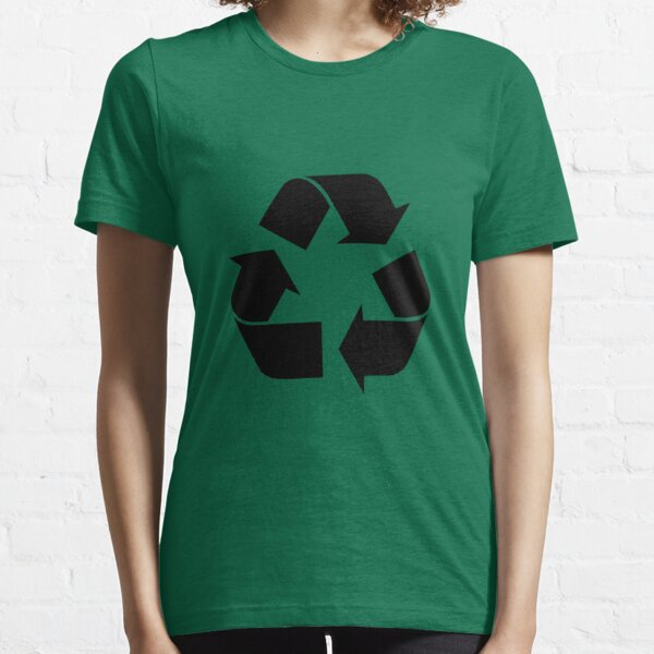 Recycle Essential T-Shirt