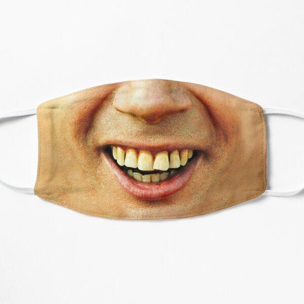 Austin Danger Powers  Flat Mask