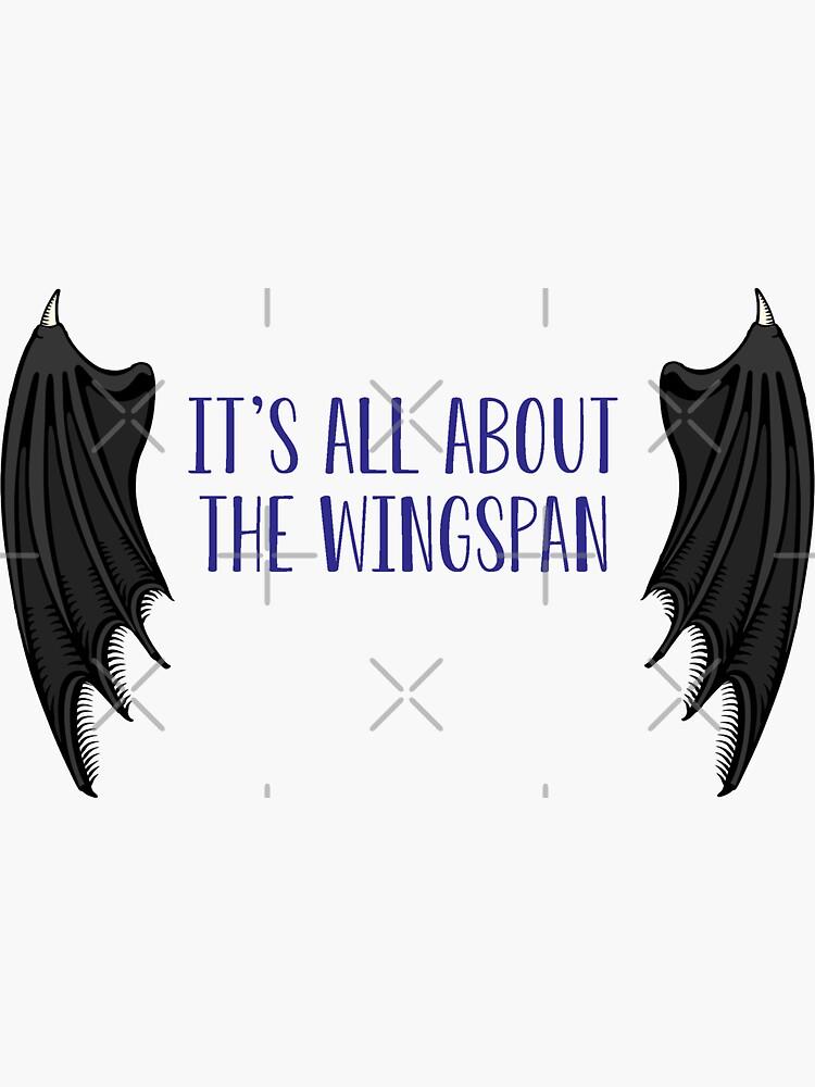 Wingspan by juliarosenbe
