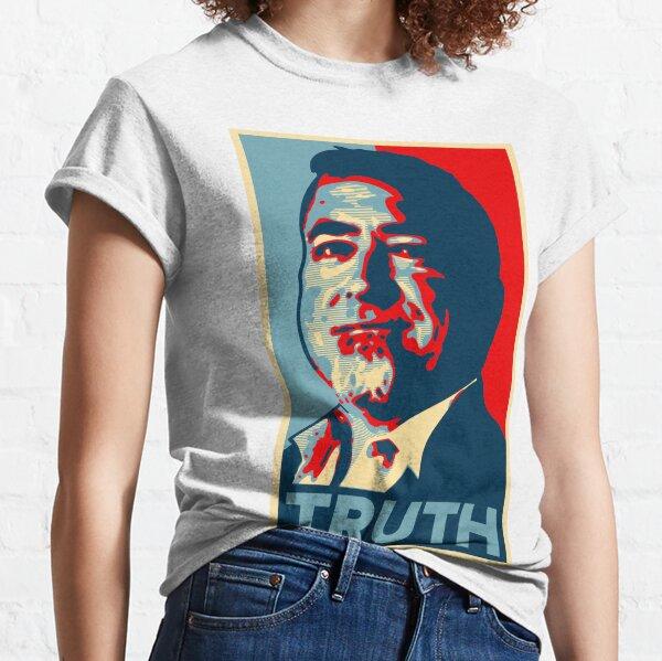 TRUTH (Luis Elizondo) Classic T-Shirt