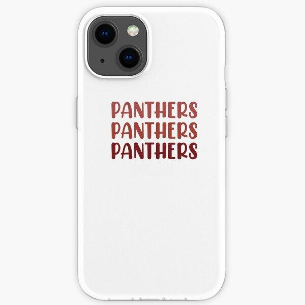 Chapman University Panthers  iPhone Soft Case