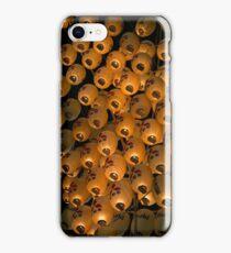 lanterns iPhone Case/Skin