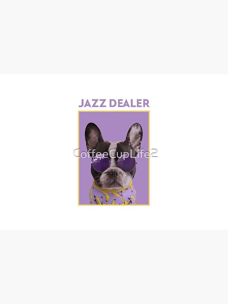 Jazz Dealer by CoffeeCupLife2