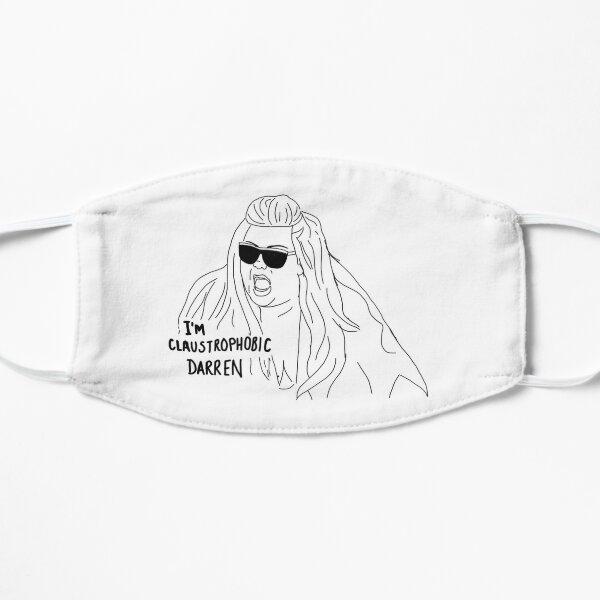 I'm Claustrophobic Darren - Gemma Collins Mask