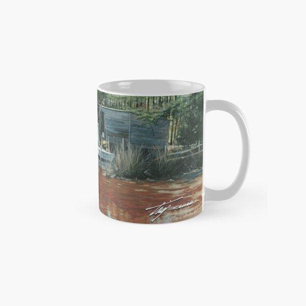 Backwater Coffee Mug Classic Mug