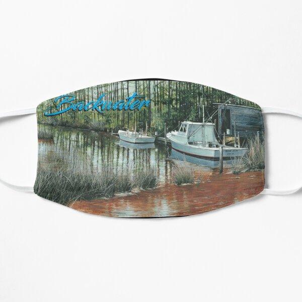 Backwater Coffee Mug Flat Mask