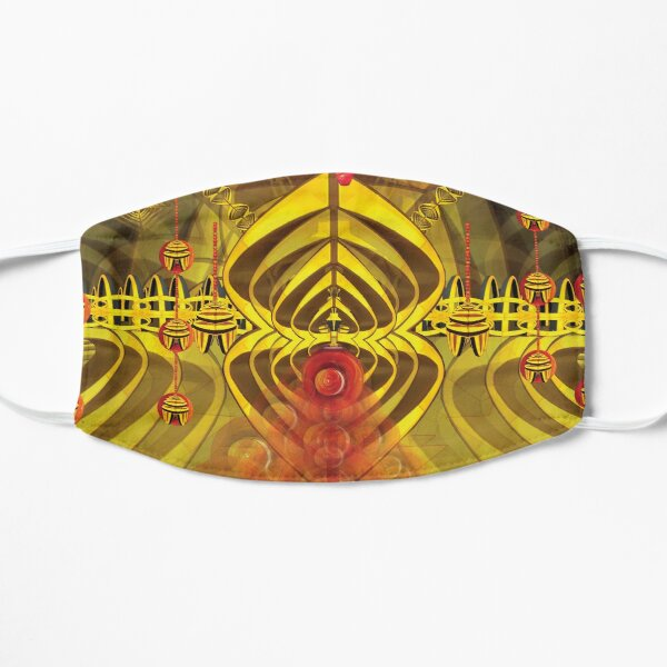 acac Harvest Mcd Flat Mask