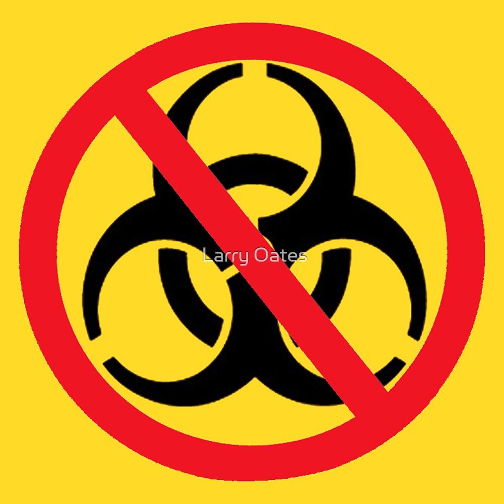 Bio-hazard Outbreak Elimination by Larry Oates