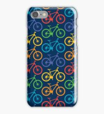 Ride a Bike Marin navy 3G  4G  4s iPhone case  iPhone Case/Skin