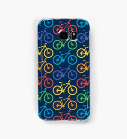 Ride a Bike Marin navy 3G  4G  4s iPhone case  Samsung Galaxy Case/Skin
