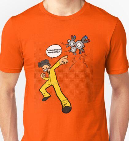 Yeah Bitch!! Magneton!! T-Shirt