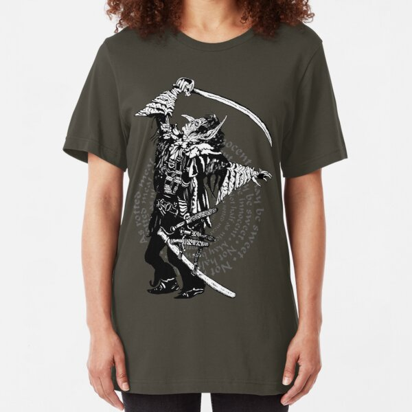 Goblin! Slim Fit T-Shirt