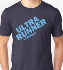 Ultra Runner Unisex T-Shirt