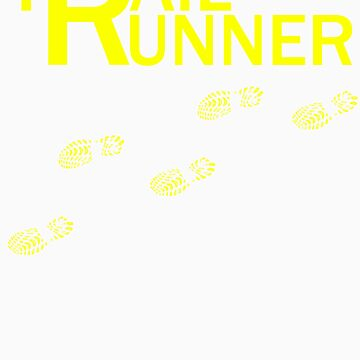 Trail Runner by endorphin