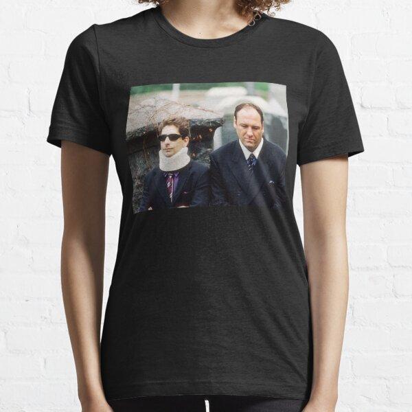 Chrissy Neck Brace 2 (feat. Sad Tony) Essential T-Shirt