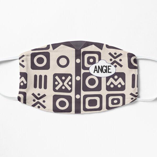 Custom Animal Kingdom Mask - Angie Mask