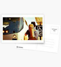 #JURT Postcards
