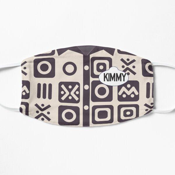 Custom Animal Kingdom Mask - Kimmy Mask