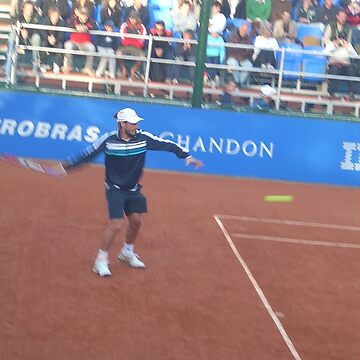 Gastón Gaudio by rodrigoafp